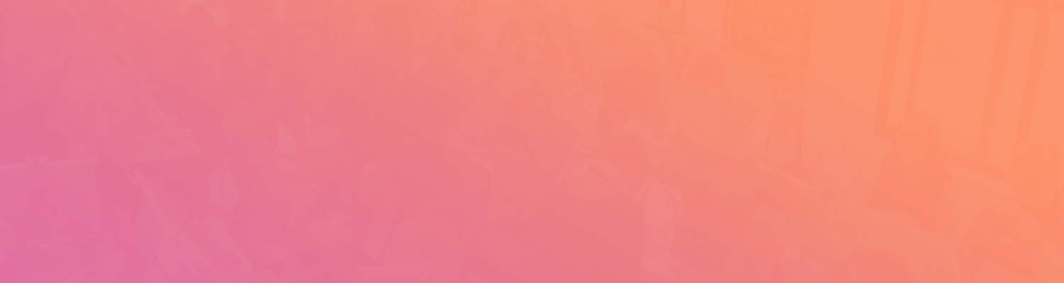 a pink and orange background image